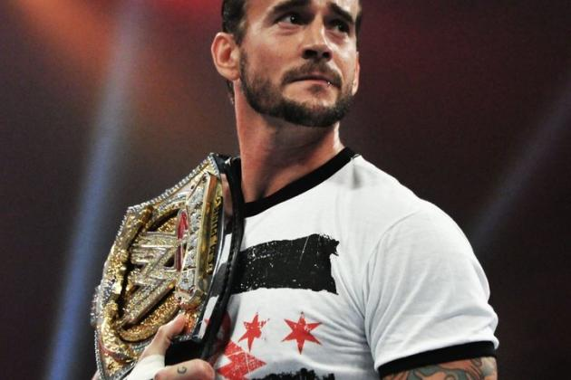 WrestleMania 28:  Who Will Steal the Spotlight on April 1st?