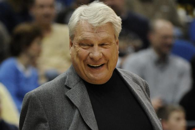 Don Nelson Selected to 2012 Basketball Hall of Fame