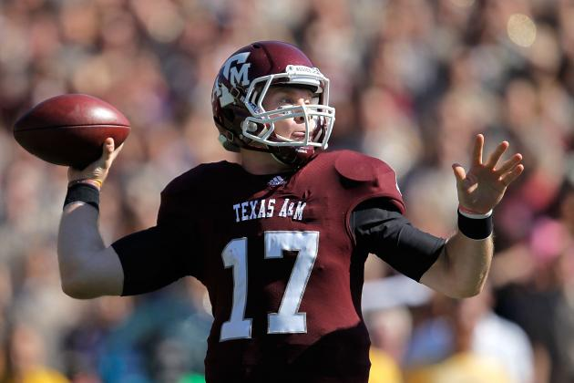2012 NFL Mock Draft: Miami Dolphins' Haul in the Bleacher Report Community Draft