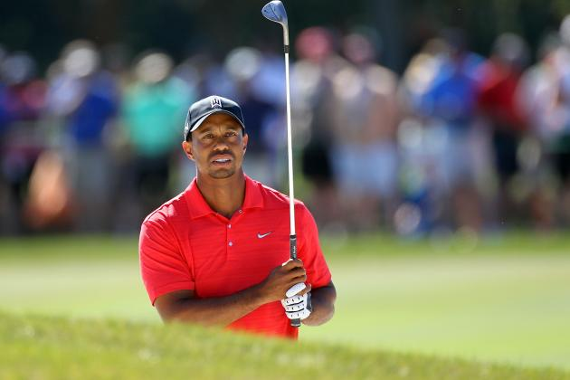 Tiger Woods Masters: Win at Arnold Palmer Will Do Wonders for PGA at Augusta