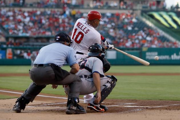 Fantasy Baseball BABIP Wonders: Five Guys That Could Improve