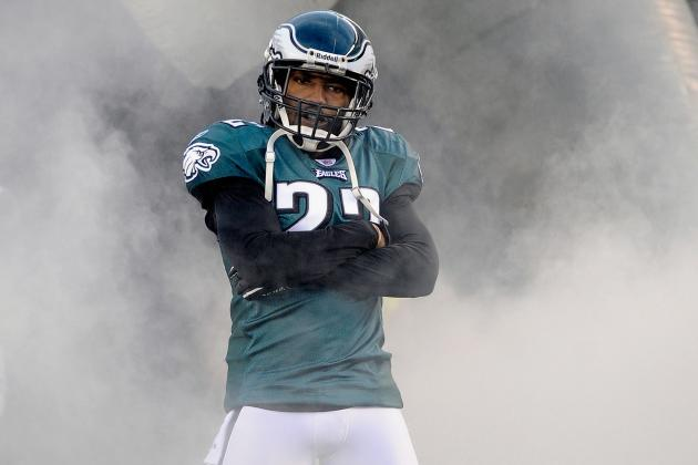 NFL Trade Rumors: The Tennessee Titans and the Eagle's Asante Samuel