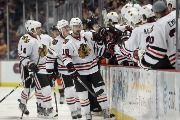 Chicago Blackhawks: Why Roster Will Look Very Familiar Next Season