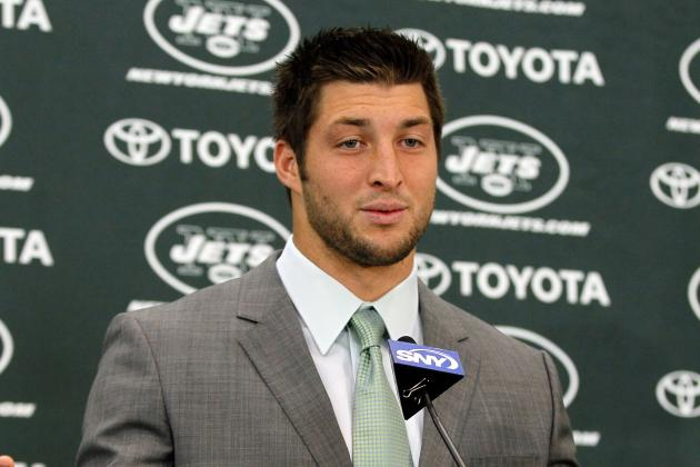 NFL Players Who Would Be Terrible Teammates for Tim Tebow