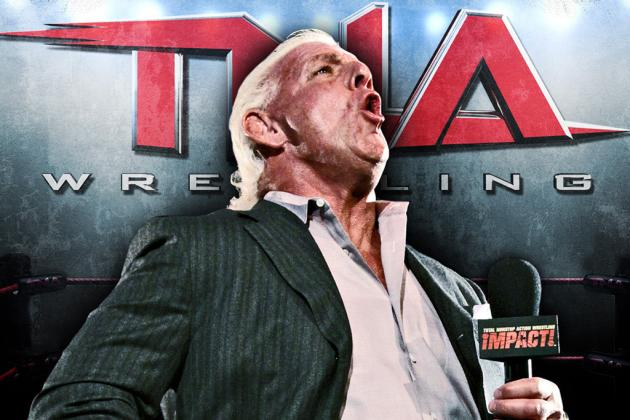WWE News: TNA Request to the WWE for Ric Flair's HOF Appearance Revealed