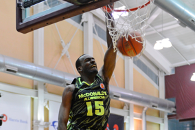 McDonald's All-American Game 2012: West Team, Shabazz Muhammad Beat East 106-102