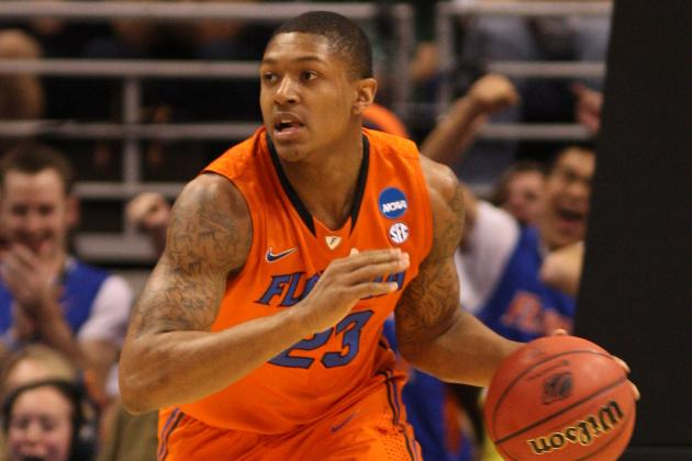 Cleveland Cavaliers Mock Draft: Cleveland Becomes