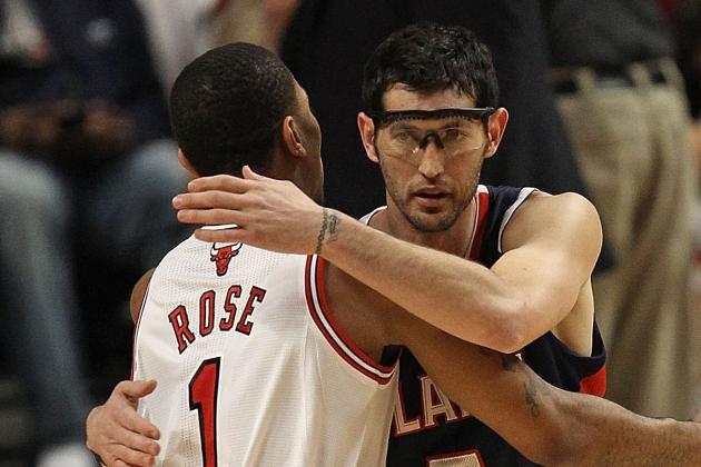 Chicago Bulls: Could Kirk Hinrich Return This Summer?