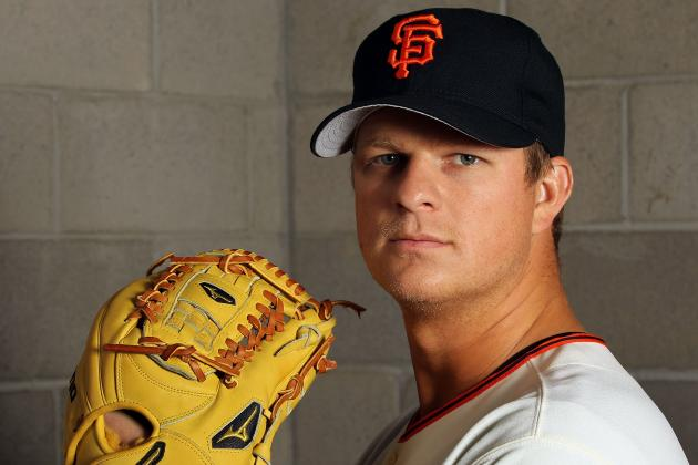 MLB Free-Agent News: What Can the Giants Do to Entice Matt Cain to Stay in SF?