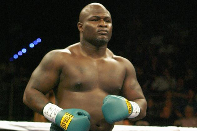 James Toney Says Rampage  Jackson Is Now a Slave to the White Man
