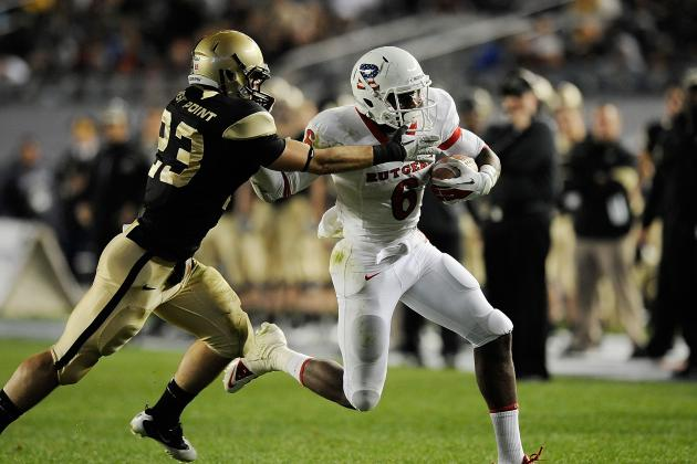 2012 NFL Draft: What Direction Are the New York Giants Going as Draft Nears?