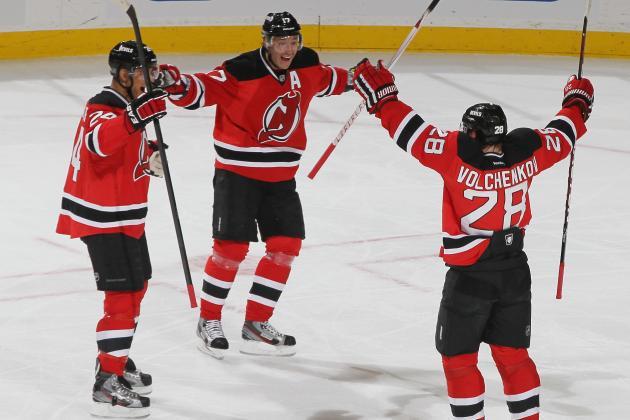 Ilya Kovalchuk's True Goal Is Winning