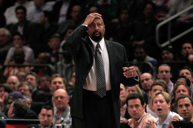 New York Knicks: How They Have Become the NBA's Most Dangerous Cinderella Team