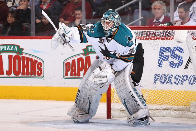 Anaheim Ducks Put San Jose Sharks Playoff Chances in Jeopardy