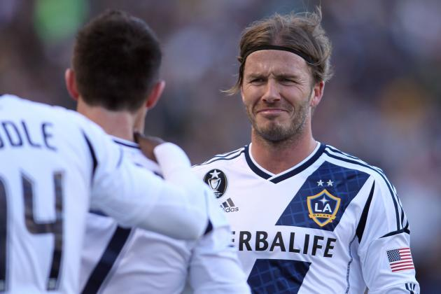 David Beckham: Is He Really Worth His Salary at LA Galaxy?