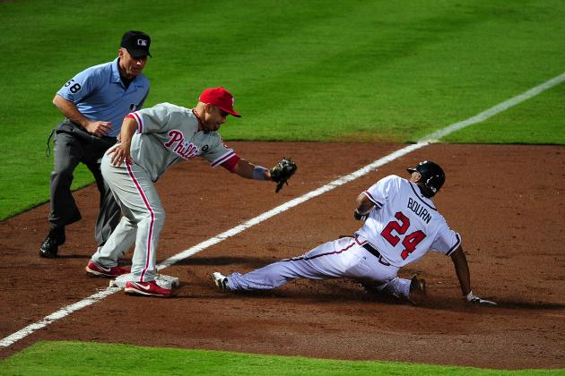 2012 Fantasy Baseball Projections: Highlighting Top Stolen Base Leaders