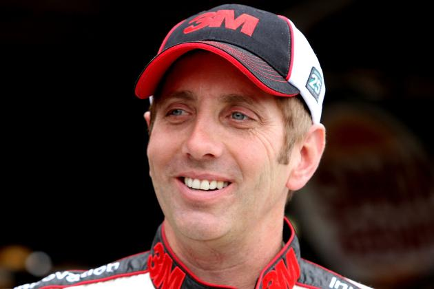 Greg Biffle Is off to a Great Start This Season, but Will It Last?