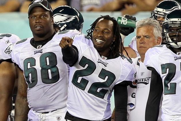 NFL Rumors: Best Fits for Eagles' Asante Samuel