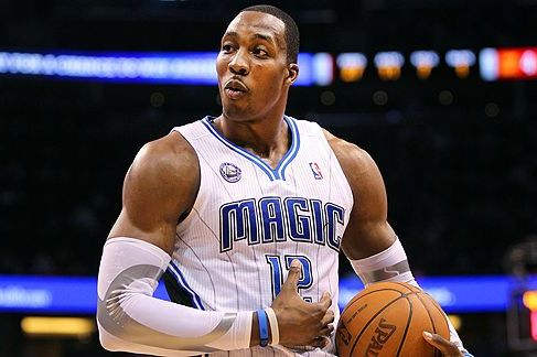 Dwight Howard: Jeff Van Gundy Calls Out the Orlando Magic Diva