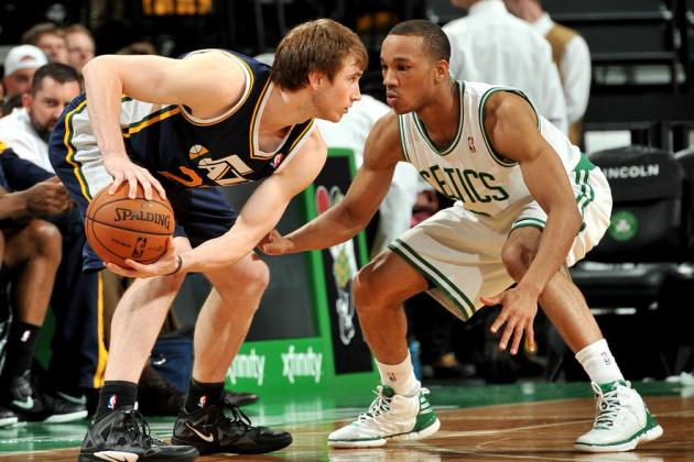 The Microscope: Gordon Hayward as a Throwback, Do-It-All Wing Player (and More)