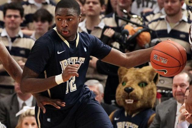 CBI 2012 Scores: Championship Will Belong to Pittsburgh Panthers