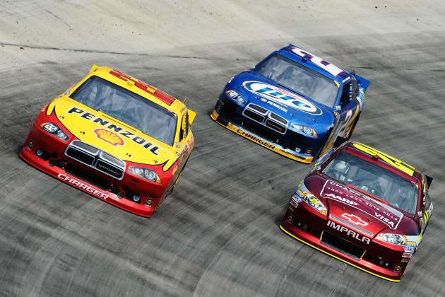 Jeff Gordon or AJ Allmendinger: Who Needs a Better Run at Martinsville?