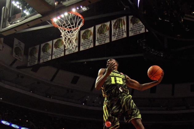 2013 NBA Draft: Nerlens Noel & Shabazz Muhammad Make 2013 Better Than 2012