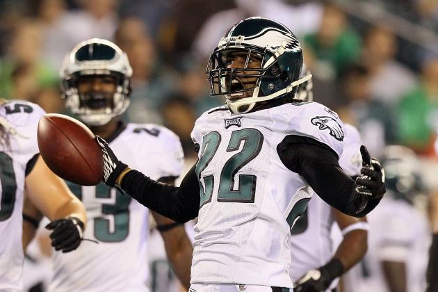 NFL Rumors: Latest Buzz Surrounding Eagles CB Asante Samuel