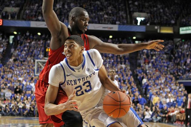NCAA Final Four 2012 Predictions: Matchups That Will Determine Winners
