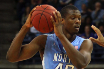 Harrison Barnes: UNC Star Officially Declares for 2012 NBA Draft