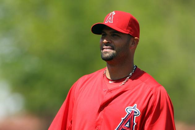 MLB 2012: Picking Every Regular Season, Postseason Finish and Award