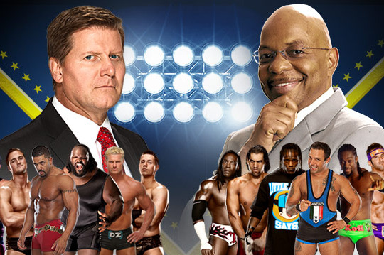 Wrestlemania 28 Predictions: Team Johnny Will Prevail over Team Teddy