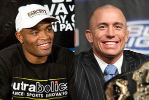 MMA: Does Anyone Still Want to See GSP vs. Anderson Silva?