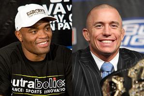 MMA: Does Anyone Still Want to See GSP vs. Anderson Silva?