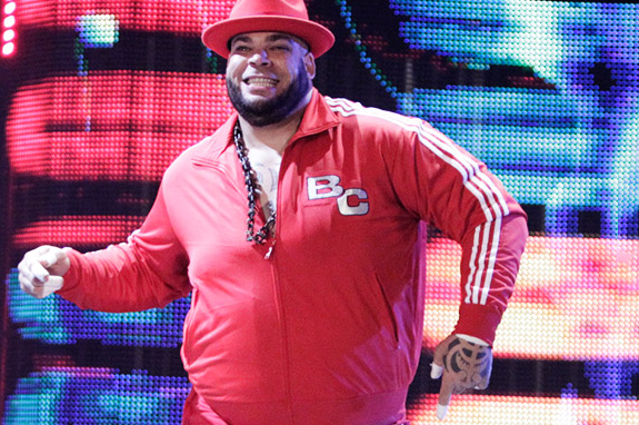 WrestleMania 28 Predictions: Brodus Clay Is Perfect Way for Show to Open