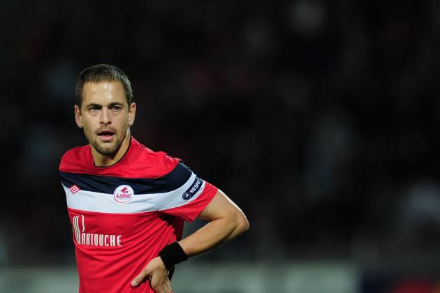 Liverpool FC: Is Joe Cole the Answer to the Reds' Attacking Problems?