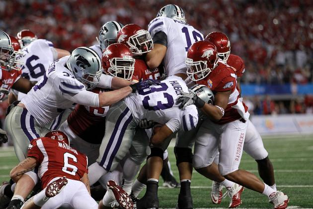 Can the Razorback Defense Bring an Attitude in 2012?