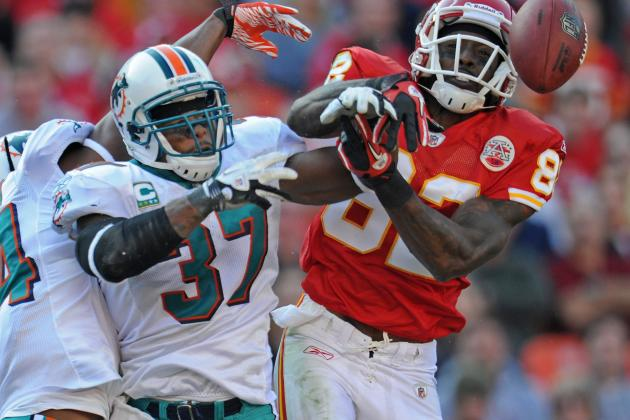 NFL Free Agency: Report Says Yeremiah Bell Drawing Interest from Eagles