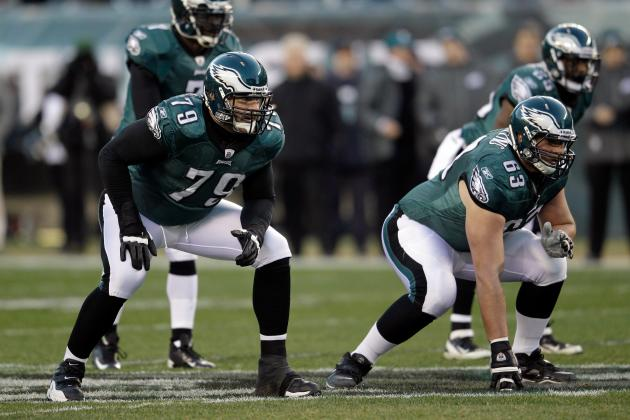 2012 NFL Draft: The Philadelphia Eagles Must Pick an Offensive Tackle Early