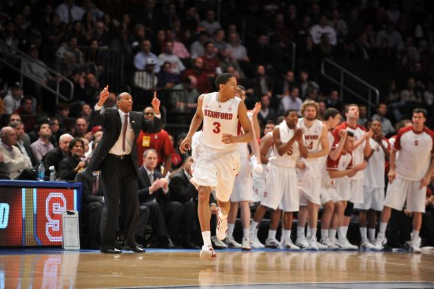 NIT 2012 Bracket: Ranking Top Games from Underrated Tournament