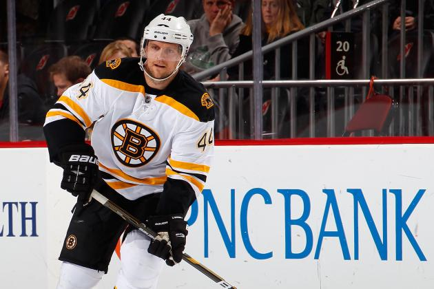 Boston Bruins: Latest Updates on Dennis Seidenberg's Leg Infection