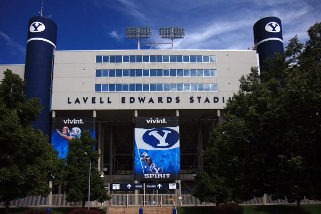 BYU Sports: More Possible BYU movement to the Big 12 Speculation