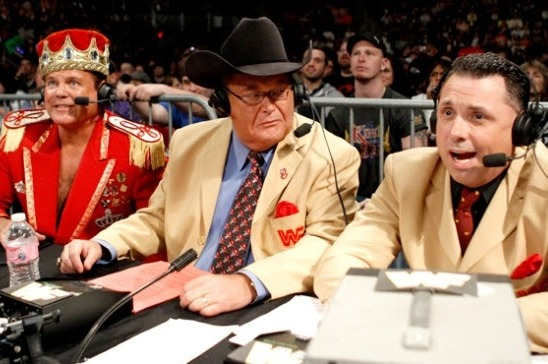 WWE WrestleMania 28: This Show Needs Jim Ross on Commentary to Be Perfect