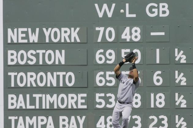 Baseball's Greatest Rivalry: Red Sox vs. Yankees (Part I)