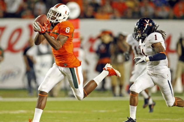 New England Patriots: Bill Belichick Hints Team May Target Wideout in 2012 Draft
