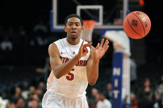 NIT Final 2012: Stanford Will Ride Victory to Pac-12 Championship Next Season