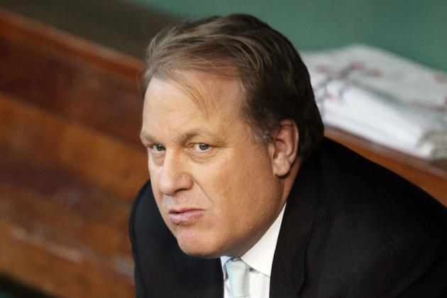 Boston Red Sox: Curt Schilling's Comments Are a Bad Sign for the Team