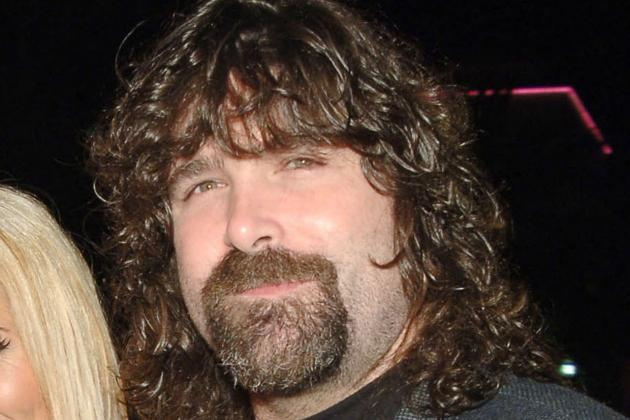 WrestleMania 28: Where Has Mick Foley Been in the Event's Build?