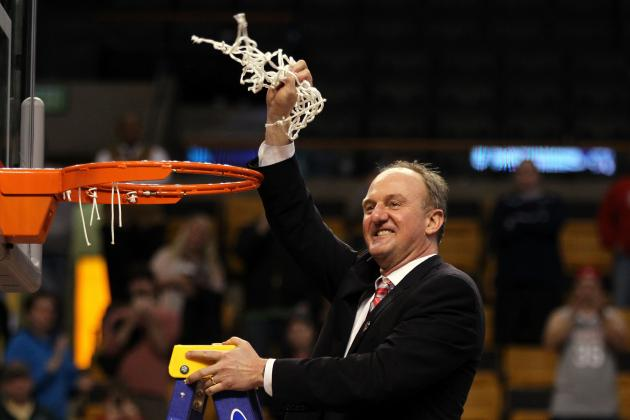 NCAA Tournament 2012: Power Ranking Coaching Jobs of Final Four Contestants