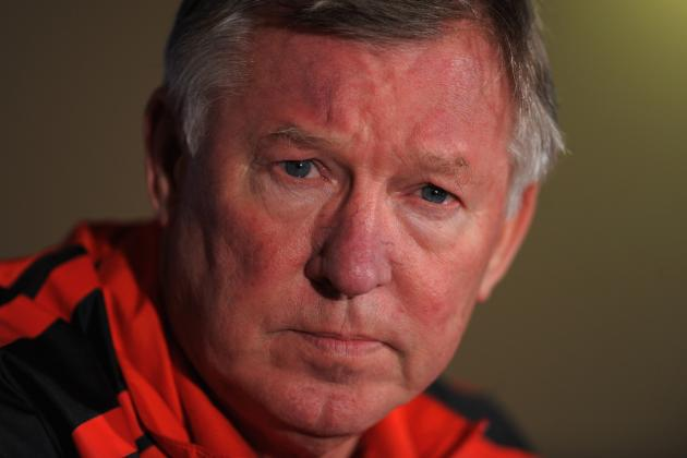 Sir Alex Ferguson: Mind Games with Patrick Vieira Will Give United the EPL Title